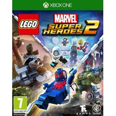 LEGO Marvel Superheroes 2 (XBox One)