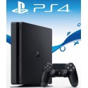 Sony Playstation 4 500GB Slim Console & A Way Out (PS4)