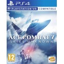 Ace Combat 7 Skies Unknown (PS4) (PSVR Compatible)