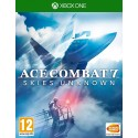 Ace Combat 7 Skies Unknown (XBox One)