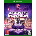 Agents of Mayhem: Day One Edition (XBox One)