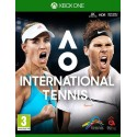 AO International Tennis (XBox One)