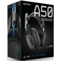 Astro Gaming A50 Wireless Headset (PS4/Mac OS/PC)