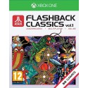 Atari Flashback Classics Collection Vol 1 (XBox One)