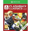 Atari Flashback Classics Collection Vol 2 (XBox One)