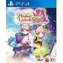 Atelier Lydie and Suelle: The Alchemists and the Mysterious Paintings (PS4)