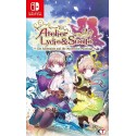 Atelier Lydie and Suelle: The Alchemists and the Mysterious Paintings (Nintendo Switch)