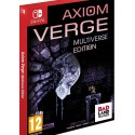 Axiom Verge Multiverse Edition (Nintendo Switch)