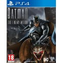 Batman The Enemy Within Telltale Series (PS4)
