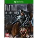 Batman The Enemy Within Telltale Series (XBox One)