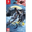 Bayonetta 2 + Bayonetta (Digital Download Code) (Nintendo Switch)