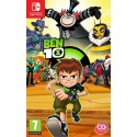 Ben 10 (Nintendo Switch)