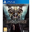 Blackguards 2 Day One Edition (PS4)