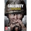 Call of Duty WWII (PC DVD)