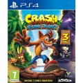 Crash Bandicoot N Sane Trilogy (PS4)