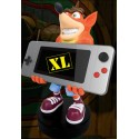 Crash Bandicoot XL Cable Guys Phone and Controller Holder