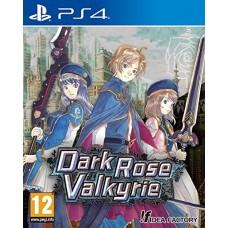 Dark Rose Valkyrie (PS4)