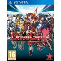 Drive Girls (PlayStation Vita)