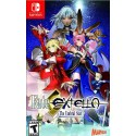 Fate Extella The Umbral Star (Nintendo Switch)