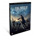 Final Fantasy XV The Complete Official Guide (Standard Edition)