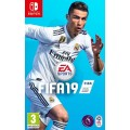Fifa 19 (Nintendo Switch)