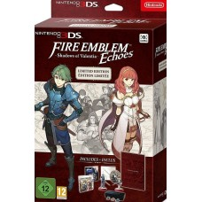 Fire Emblem Echoes: Shadows of Valentia Limited Edition (Nintendo 3DS)