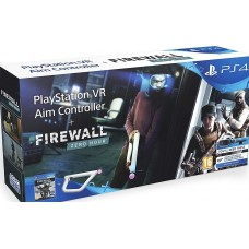 Firewall Zero Hour with Aim Controller (PSVR)