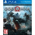 God of War Day One Edition (PS4)