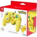 HORI Battle Pad Gamecube Style Controller - Pikachu Edition for Nintendo Switch