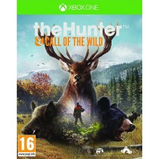 The Hunter: Call of the Wild (XBox One)