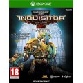 Warhammer 40K Inquisitor Martyr (XBox One)