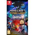 Minecraft Story Mode The Complete Adventure (Nintendo Switch)