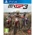 MXGP3 The Official Motocross Videogame (PS4)
