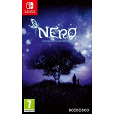 NERO Nothing Ever Remains Obscure (Nintendo Switch)