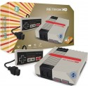 RetroN HD Games Console for NES Cartridges - Grey (Hyperkin)