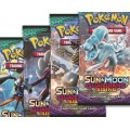 Pokemon Sun & Moon Guardians Rising Trading Card Game Booster Packet (10 random cards per pack)