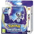 Pokemon Moon Fan Edition (Nintendo 3DS)