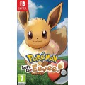 Pokemon Let's Go! Eevee! (Nintendo Switch)