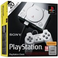 Sony PlayStation Classic Console (20 Preloaded Games)