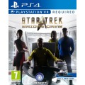Star Trek Bridge Crew (PSVR)