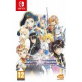 Tales Of Vesperia Definitive Edition (Nintendo Switch)