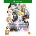 Tales Of Vesperia Definitive Edition (XBox One)
