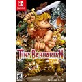 Tiny Barbarians DX Launch Edition (Nintendo Switch)