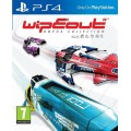 WipEout Omega Collection with Special Classic Sleeve (PS4)
