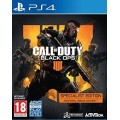 Call of Duty Black Ops 4 Specialist Edition (PS4)