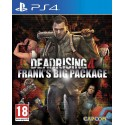 Dead Rising 4 Frank's Big Package (PS4)