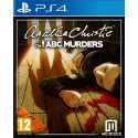 Agatha ChristieThe ABC Murders PS4