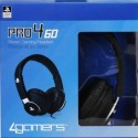 PRO4 60 Stereo Gaming Headset (Black) PS4 & Playstation VR