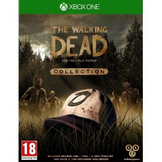 The Walking Dead - Telltale Series: Collection (XBox One)