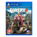 Farcry 4 (PS4)